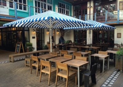 Commercial-Parasols-Westminster-W1-Shaftsbury-PLC-Kingley-Court-London-12