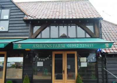 awnings-ashlyns-farm-shop-ongar-essex-07