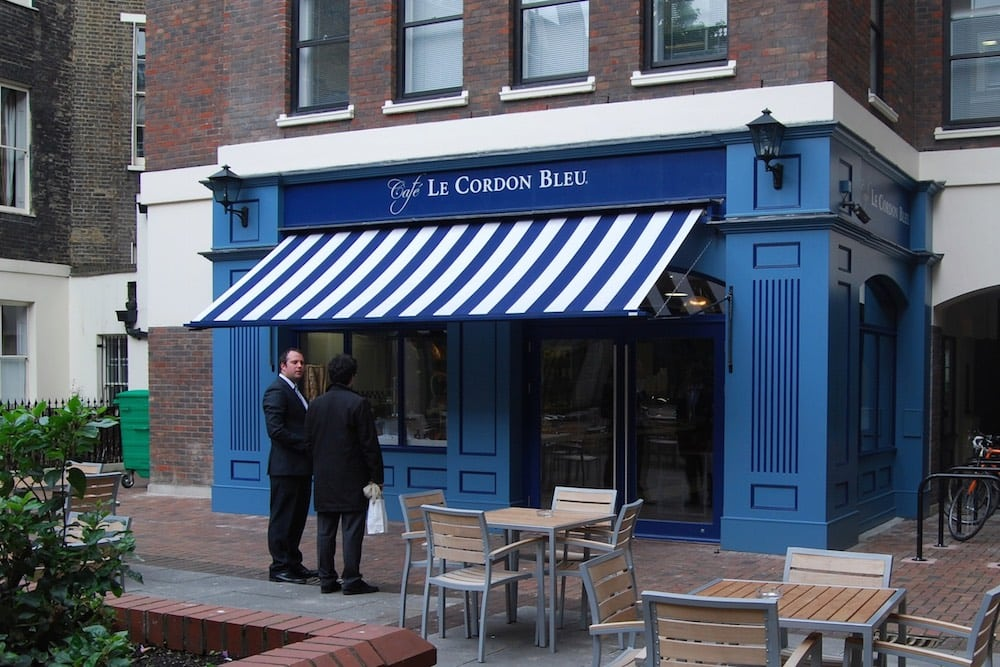 Victorian Awnings Alfresco Solutions Europe Ltd