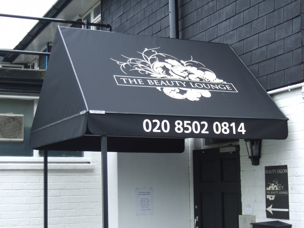 Dutch & Wedge Awnings