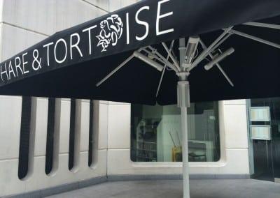 Hare & Tortoise Brunswick London