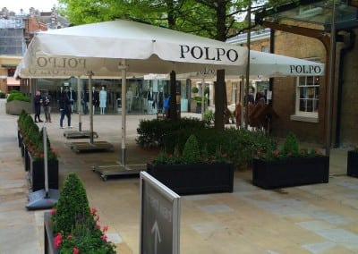 Polpo Restaurant Chelsea London