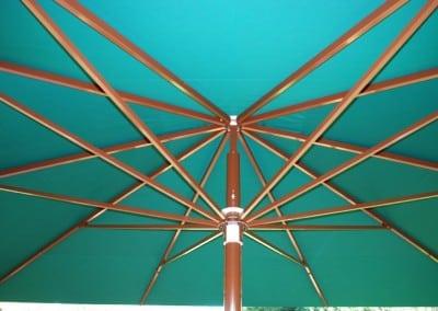 Giant Parasol Chigwell Essex