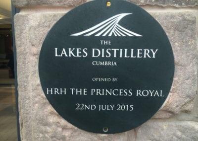 Commercial Parasol Cockermouth Cumbria Lakes Distillery 7