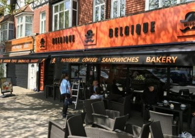 Retractable Awnings and Butterfly Awnings Wanstead and Chingford 3