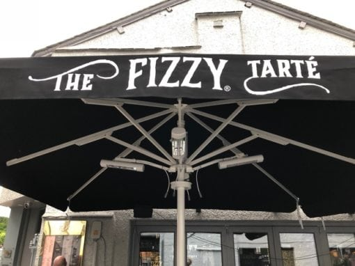 The Fizzy Tart