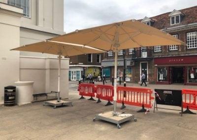 Giant Umbrella3