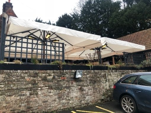 The White Hart – Young's Breweries