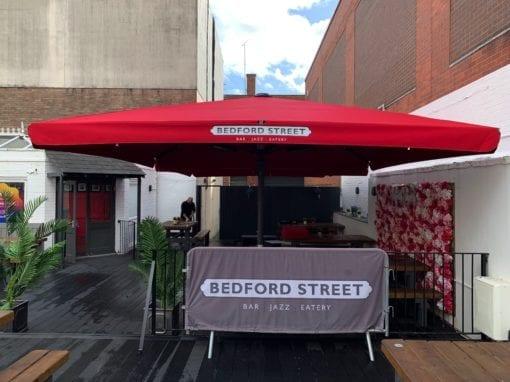 Bedford Street, BAR – JAZZ – EATERY