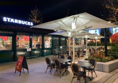 Starbucks @ Ashford Shopping Centre